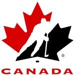 Canada Hockey Logo